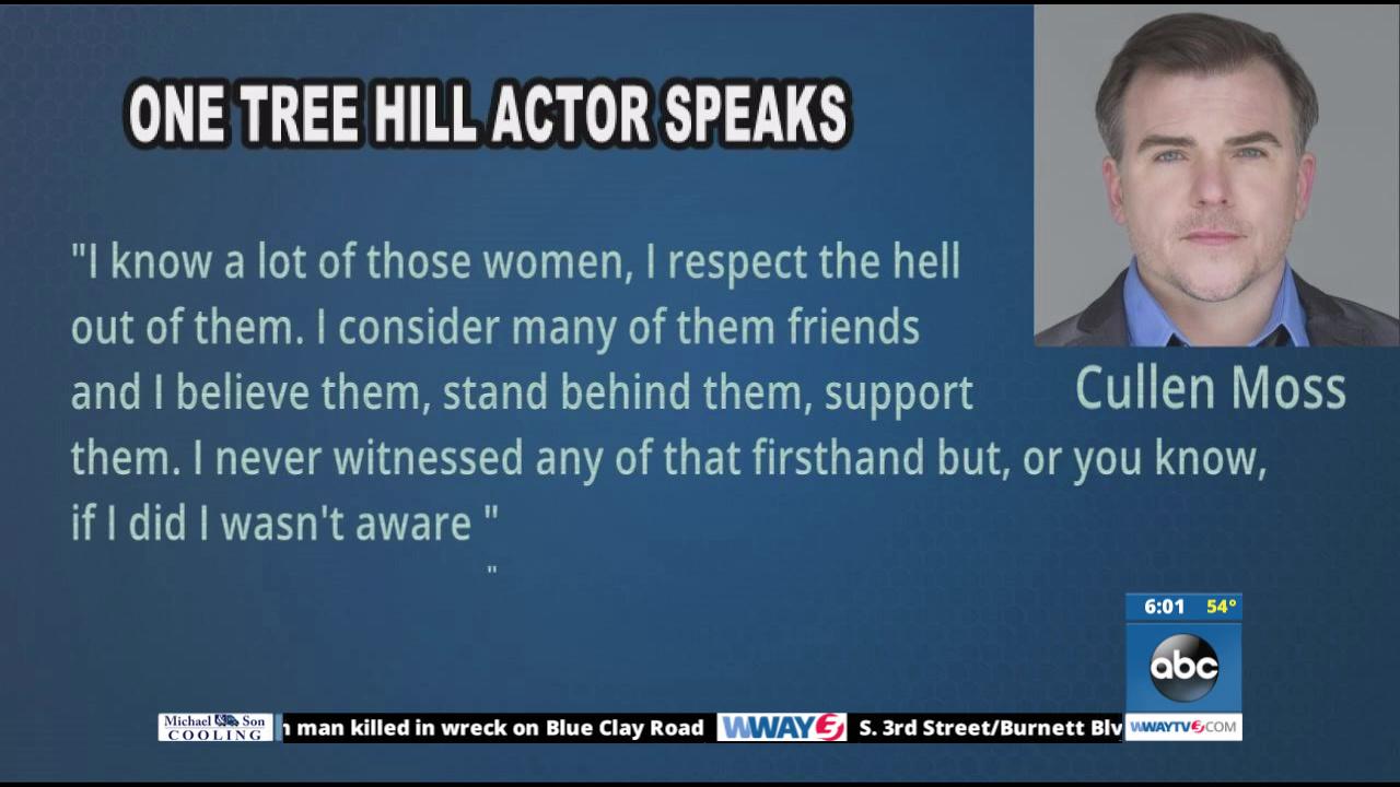 One Tree Hill\u0027 cast and crew accuse showrunner Mark Schwahn of ...